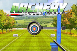 Archery World Tour thumb