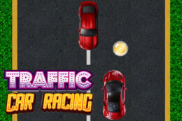 Traffic Car Racing thumb