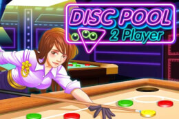 Disc Pool 2 Player thumb