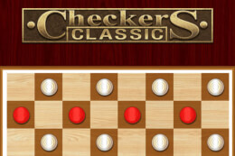 Checkers Classic thumb