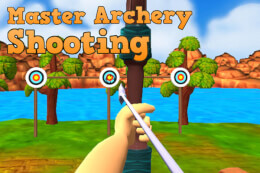 Master Archery Shooting thumb