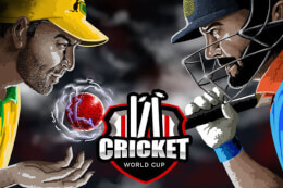Cricket World Cup thumb