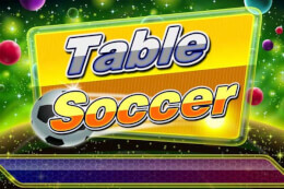 Table Soccer thumb