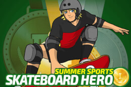 Skateboard Hero thumb