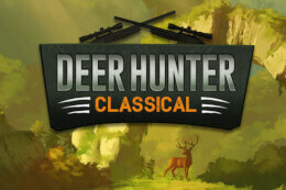 Classical Deer Sniper Hunting thumb