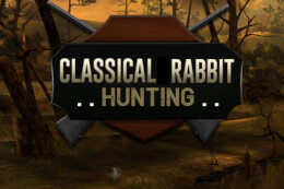 Classical Rabbit Sniper Hunting thumb