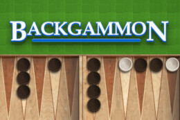 Backgammon by Arkadium thumb