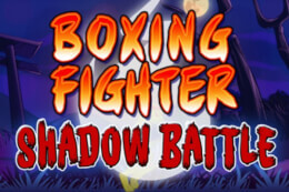 Boxing Fighter: Shadow Battle thumb