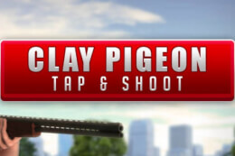 Clay Pigeon: Tap and Shoot thumb
