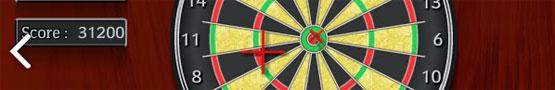Enjoy Online Darts with Friends!