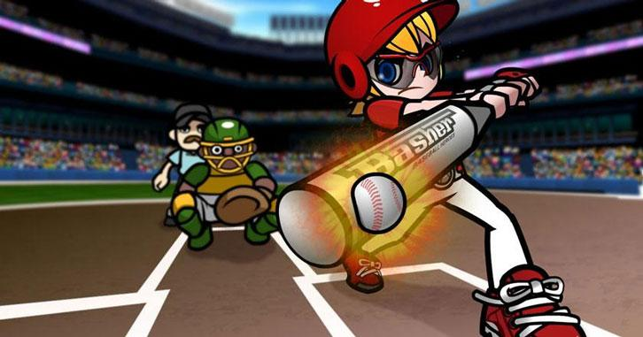 Search for games like Baseball Heroes on Find Games Like