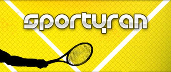 Sportyran - Become the manager of your own football club and lift it to glory in Sportyran.