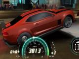 Revving up your car in Nitro Nation