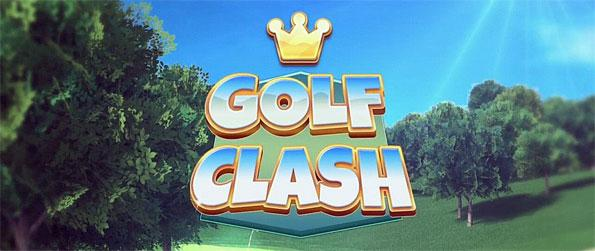 Golf Clash - Test your skills at an exciting game of Golf in Golf Clash.