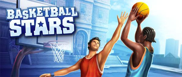 Basketball Stars - Prove your skills to the world in this addicting basketball game that's sure to have you hooked.