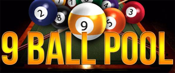 Pool Billiards Pro - Score as high as you can within four minutes.