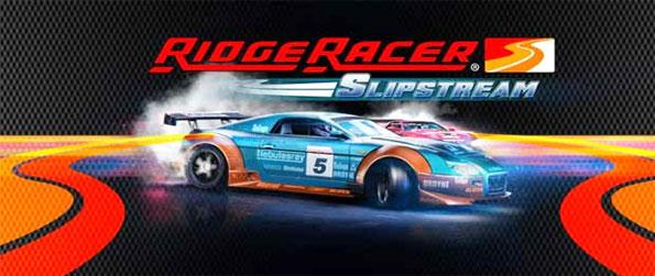 Ridge Racer Slipstream - Enjoy this immersive arcade racing game that's going to have you hooked from hours upon hours.