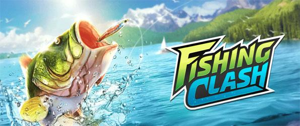 Fishing Clash - Test your fishing skills in exciting game modes in Fishing Clash.