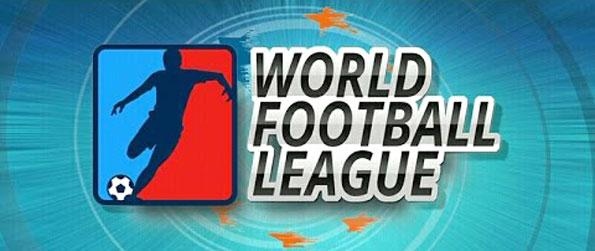World Football League - Play with your favorite players in World Football League.