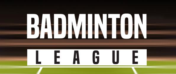 Badminton League - Serve, hit the shuttlecock, and bring home the trophy in tournament mode in Badminton League!