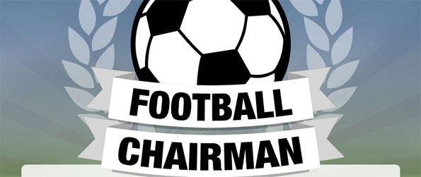 Football Chairman - Create and manage your own football club in this exciting manager game that does not disappoint at all.