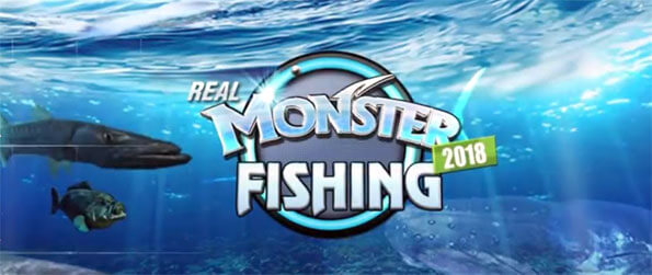 Monster Fishing 2018 - Score the biggest catch of the ocean in Monster Fishing 2018.