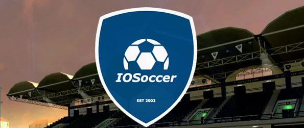 IO Soccer - Enjoy a free 3D soccer game where you can choose to play as any player on the field!