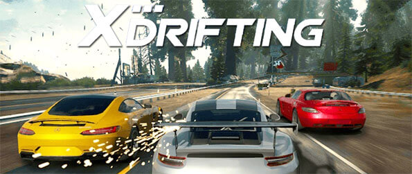 X Drifting - Show your skill behind the wheel in this epic racing simulation X Drifting.