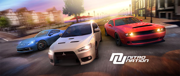 Nitro Nation 6 - Get hooked on this exhilarating drag racing game that'll push your driving skills to their absolute limit.