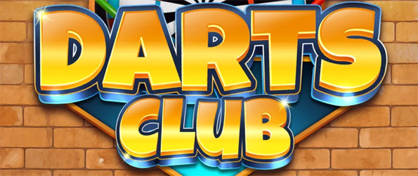 Darts Club - Put your aim to the ultimate test in this immersive arcade game that has much to offer.