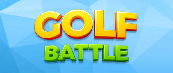 Golf Battle - Immerse yourself in this addicting golf game that you can enjoy on the go.