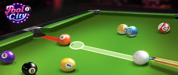 Pooking – Billiards City - Test your skills in this relaxed and laidback pool game that you won't be able to get enough of.