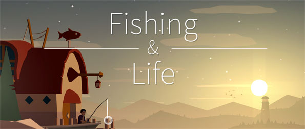 Fishing Life - Get hooked on this exciting fishing game that you can play on the go whenever you have some time to spare.