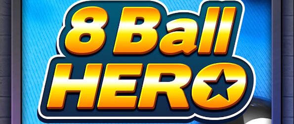 8 Ball Hero - Enjoy this awesome game in which you'll get to prove your pool skills to the rest of the world.