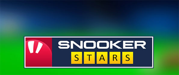 Snooker Stars - Enjoy this top-of-the-line snooker game that'll have you completely immersed for hours upon hours.