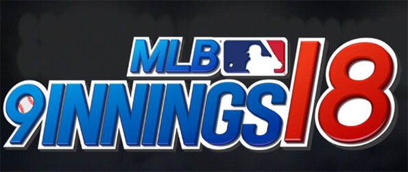 MLB 9 Innings 18 - Live the excitement of the MLB 2018 season as you never did before by playing with your favorite team against the most professional players in MLB current history.