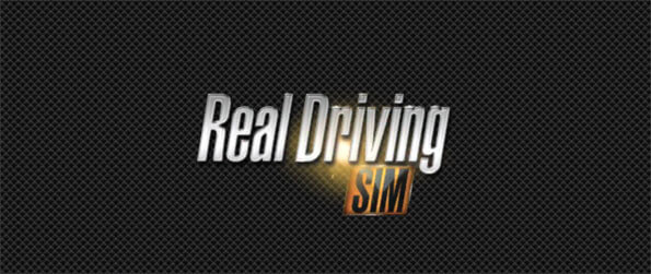Real Driving Sim - Immerse yourself in this top-of-the-line driving simulator that you can enjoy in the comfort of your mobile device.