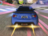 Street Racing HD - Super Acceleration