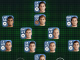eFootball PES 2020 - Team Formation