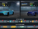Shopping for New Cards in Top Speed 2