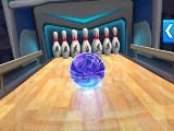 Going for a Strike in Bowling Crew