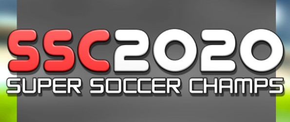 Super Soccer Champs 2020 - Get ready to relive the retro style of football games with this exciting arcade soccer game!
