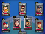Super Hit Baseball team customization