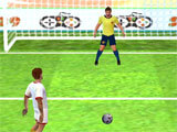 Soccer Mobile penalty shootout