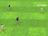 Soccer Mobile gameplay