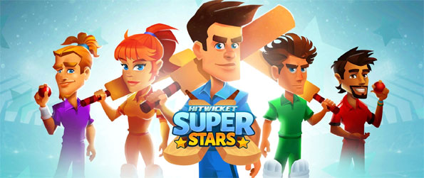 Hitwicket Superstars - Enjoy this top-of-the-line cricket game that you can play in the comfort of your phone.