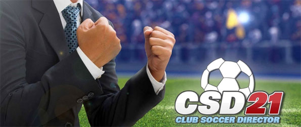 Club Soccer Director 2021 - Play this absolutely top tier manager game that offers a thrilling experience for players to enjoy in the comfort of their mobile phones.