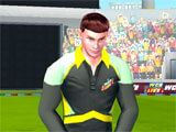 WCB Live Cricket Multiplayer ready to bowl