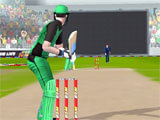 WCB Live Cricket Multiplayer gameplay