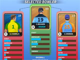 WCB Live Cricket Multiplayer bowling strategy